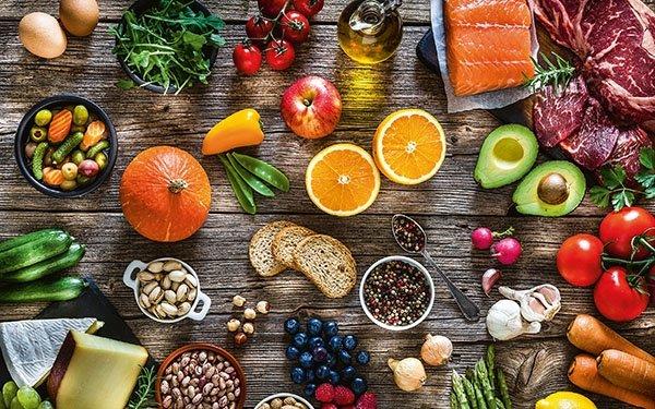Uzman Diyetisyen Ayşe Huri Özkarabulut'tan beslenme önerileri