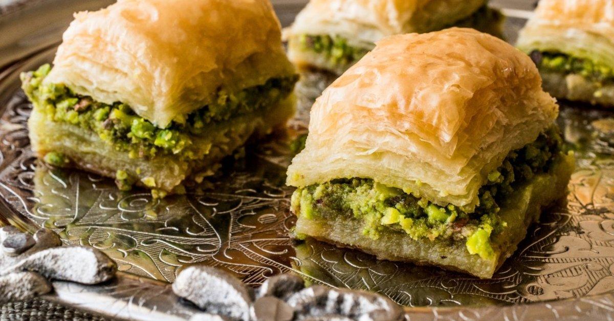 Ramazan Bayram'ı dolayısıyla baklava almak isteyenlere 5 tavsiye