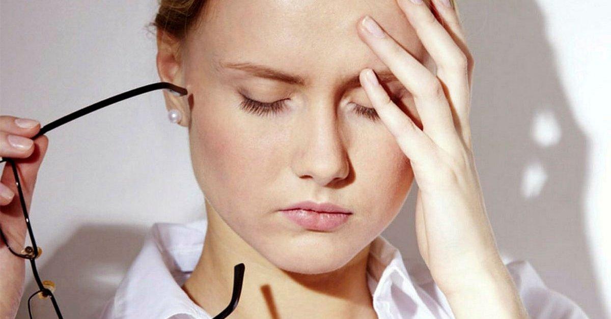 Baş ağrılarınız için bitkisel bir çözüm önerisi: Zencefil