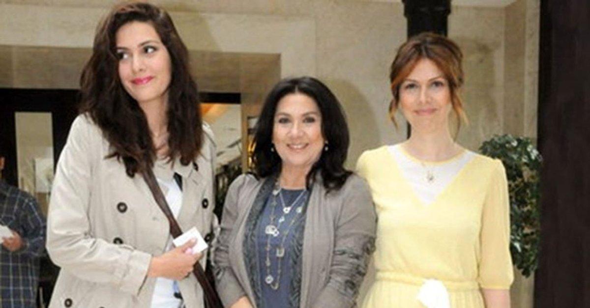 Zeynep Korel ile ailesi arasında süren çekişmede yeni gelişmeler oldu