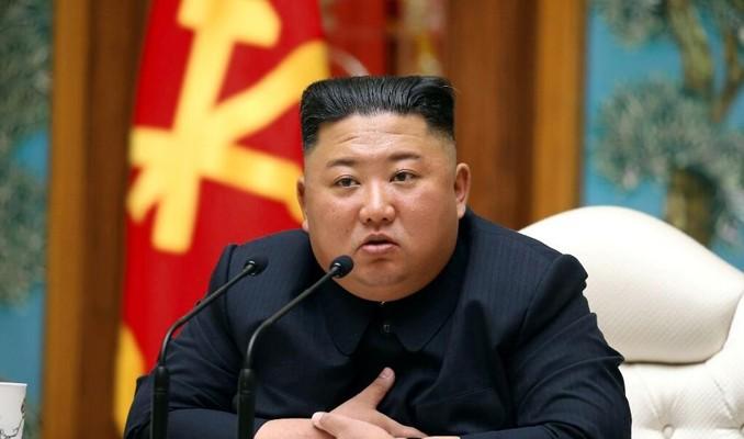 Haftalar sonra Kim Jong Un kamuoyu önüne çıktı