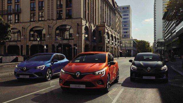 Koronavirüsten Renault da nasibini aldı