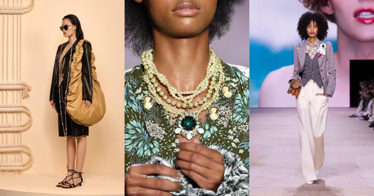 İlkbahar 2020 modasını ıskalamamak için  mutlaka göz atın