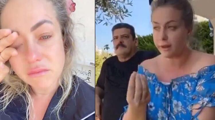 Şarkıcı Yeliz Yeşilmen iki gün önce yayınladığı gündeme oturan videonun üstüne yeni bir video daha yayınladı