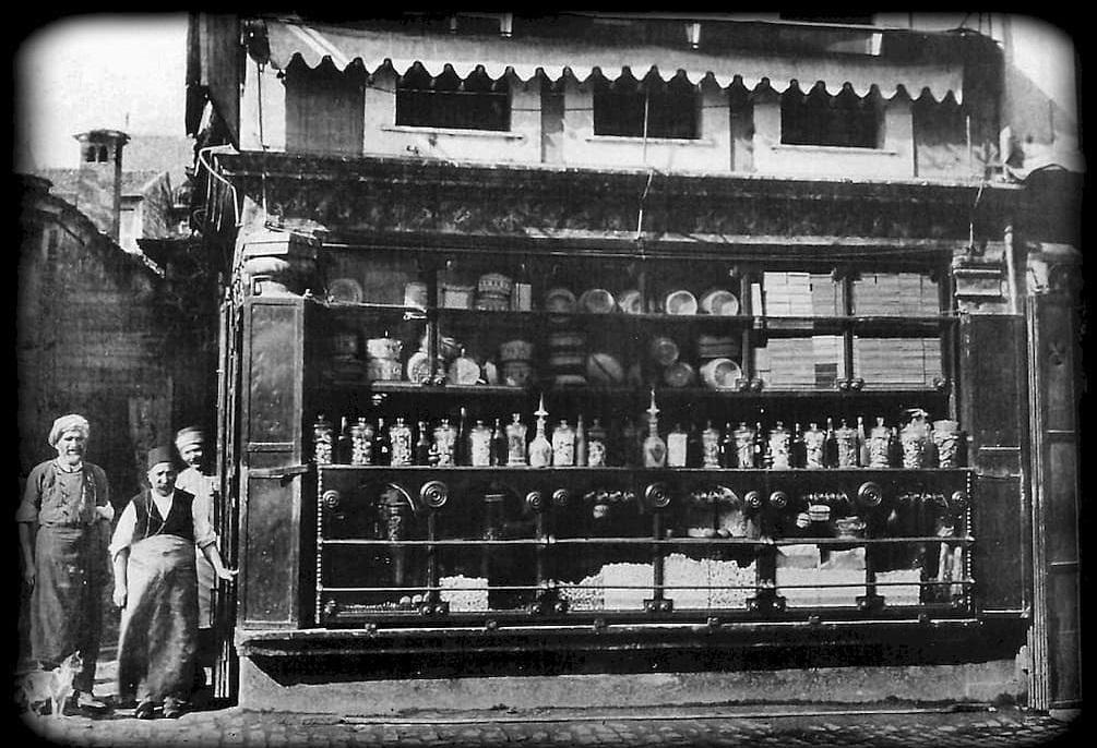 İstanbul'un lezzet durakları: Tarihi tatlıcılar