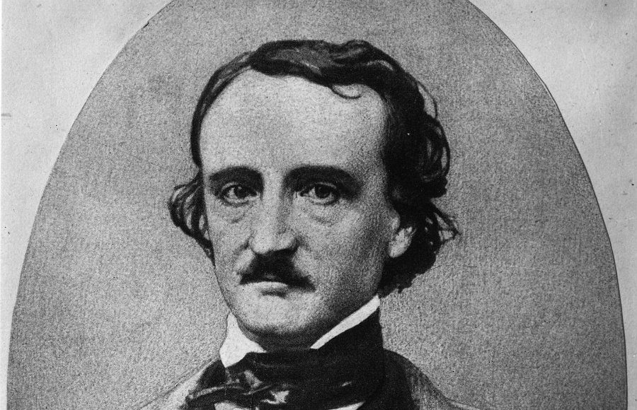 Edgar Allan Poe'nun sanatın acıdan beslendiğini kanıtlayan başarı yolculuğu