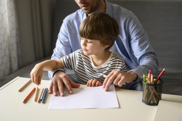 Erkek çocuk psikolojisi için bazı öneriler