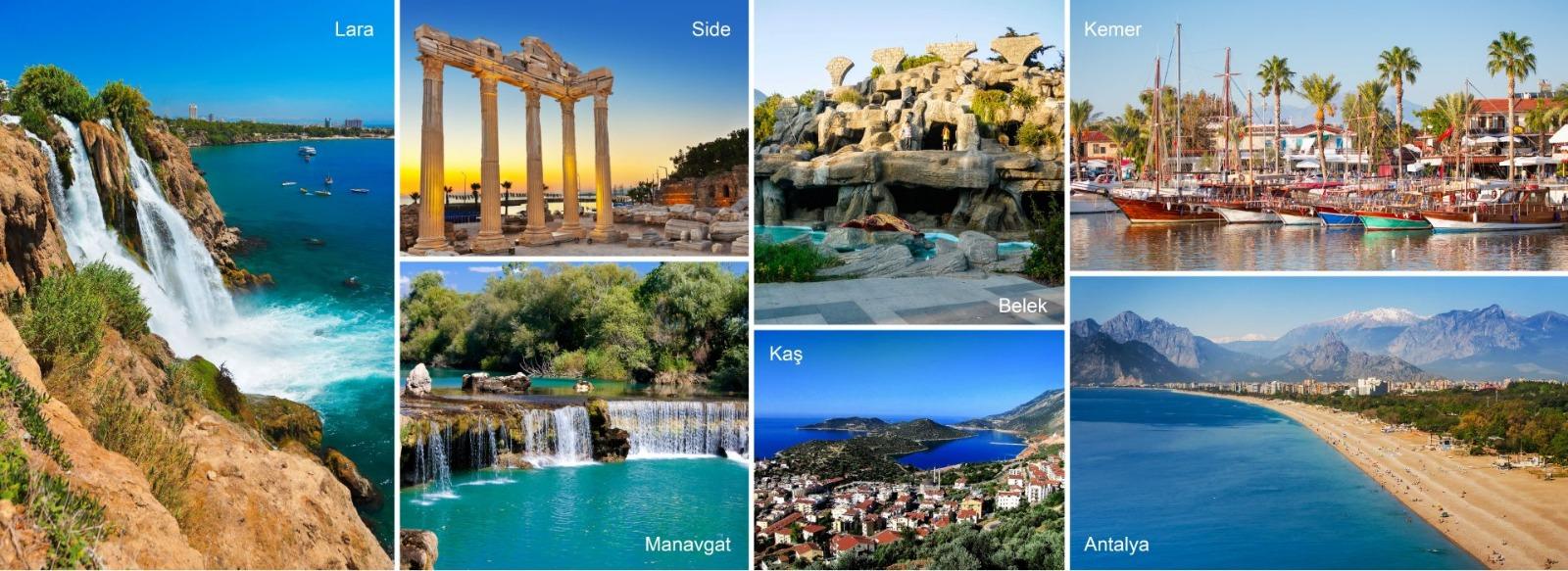 Yasaklar kalktığında, Türkiye'ye çok fazla ziyaret olacak