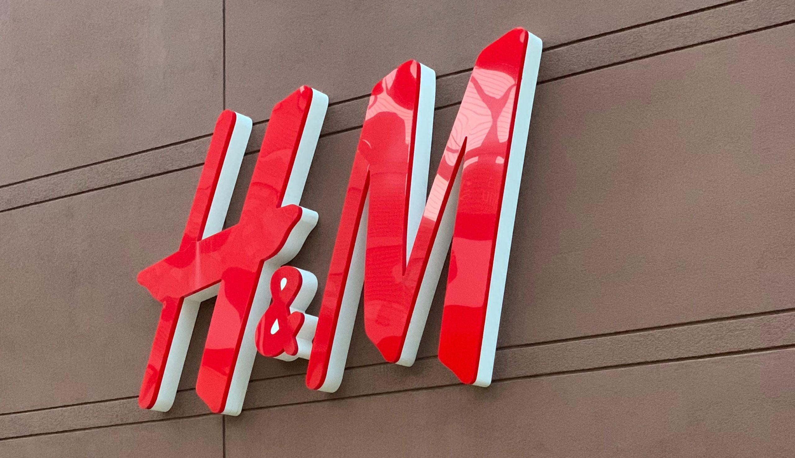 Dünyaca ünlü giyim markası H&M'den sağlık çalışanlarına büyük destek
