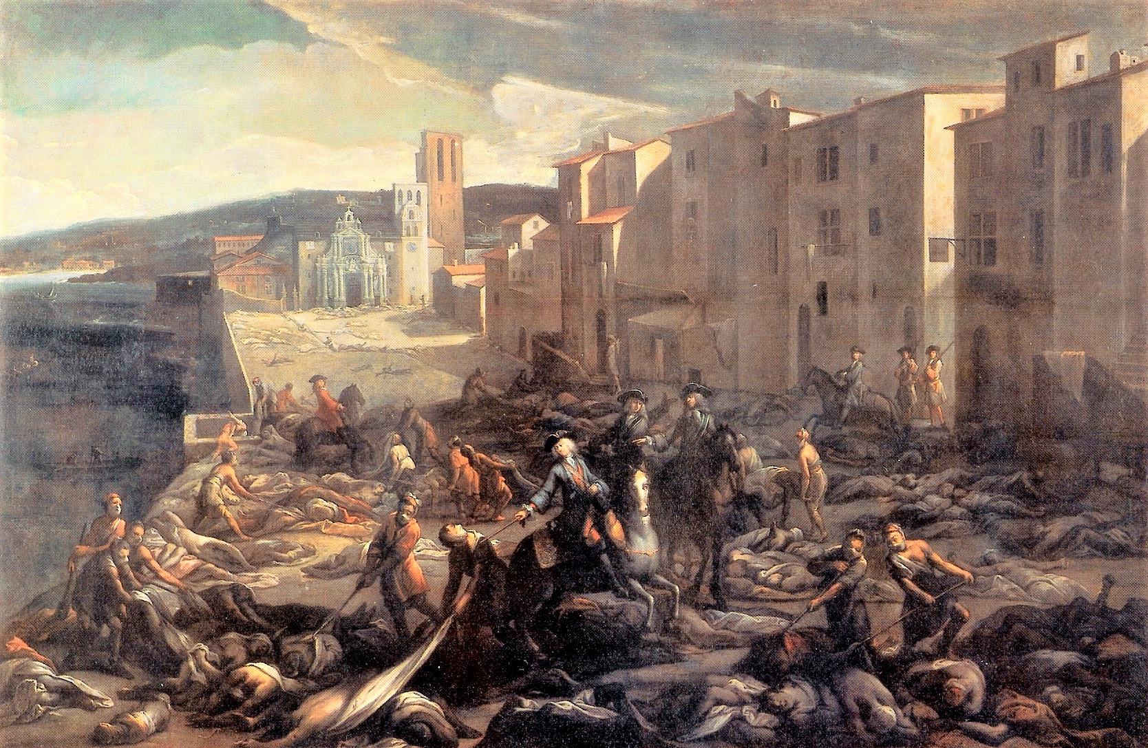 Dünya tarihin akışını değiştirmiş, gelmiş geçmiş en büyük salgın hastalıklar