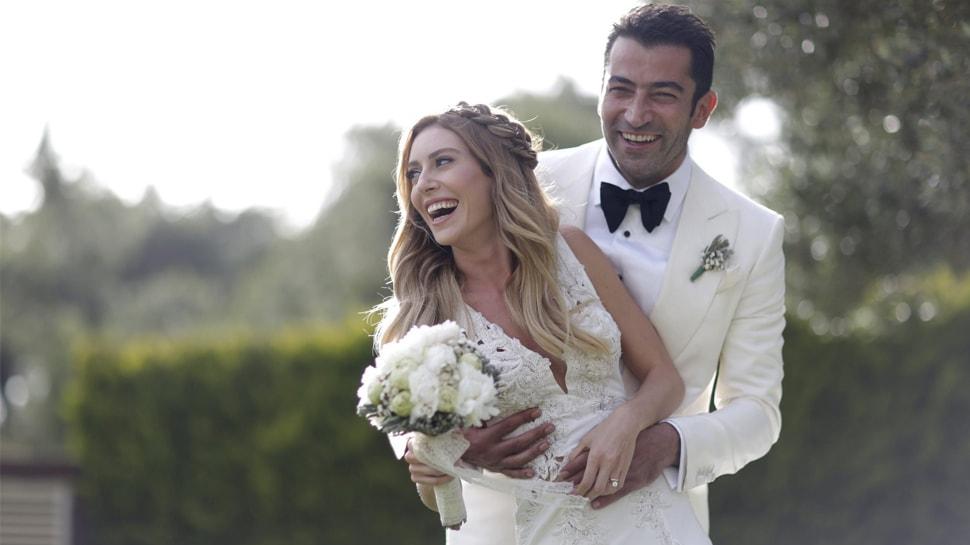 Kenan İmirzalıoğlu ve Sinem Kobal hakkında müjdeli bir haber iddia edildi