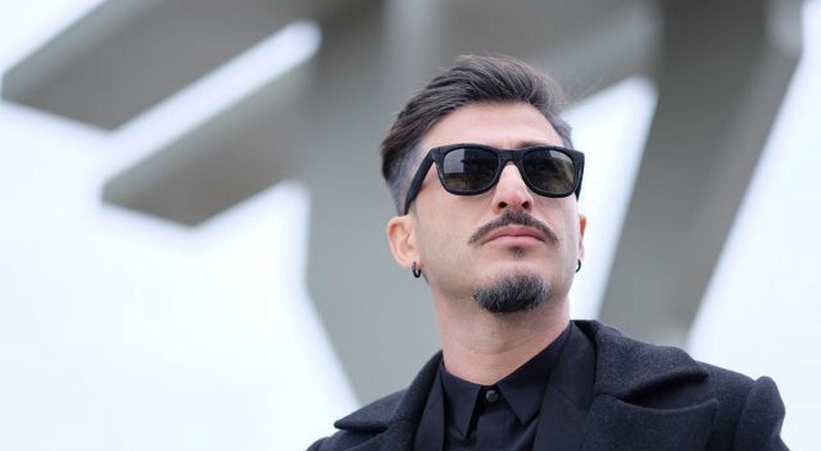 Doğan Duru, ilk solo albümü EPOCH'a ilk klibi çekti