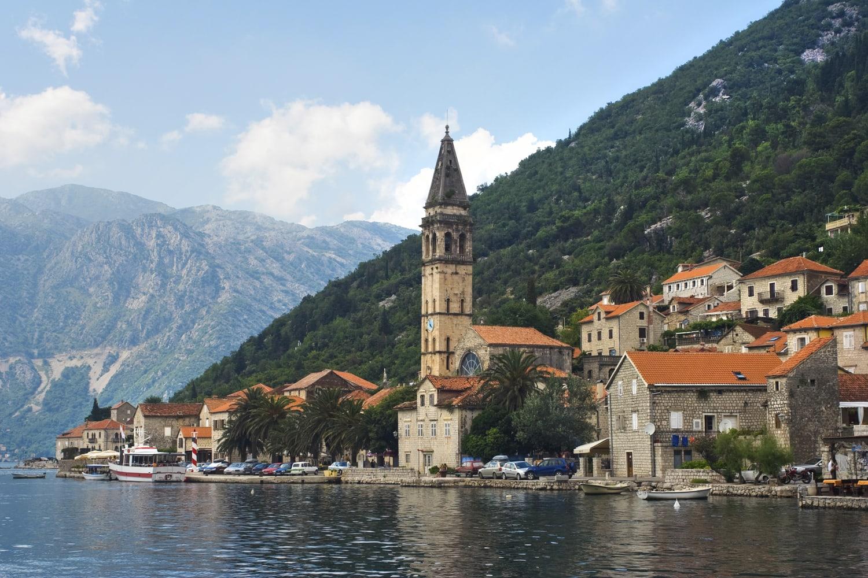 Tatil rotalarının vazgeçilmez durağı: Karadağ