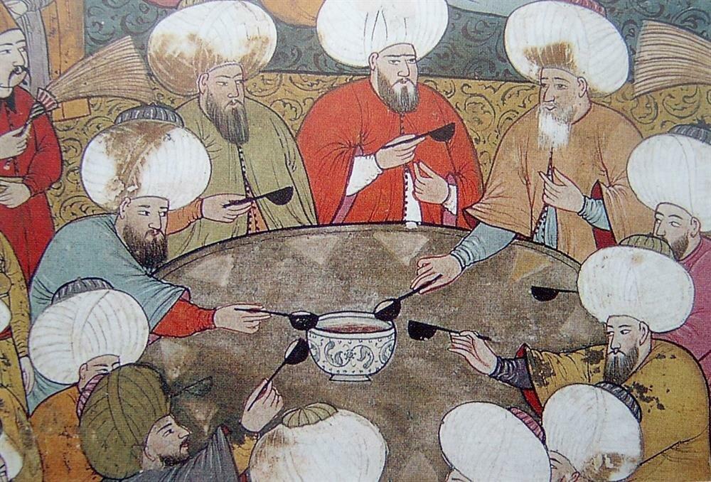 Ramazan ruhunun gelenekleşmiş en güzel yansımaları