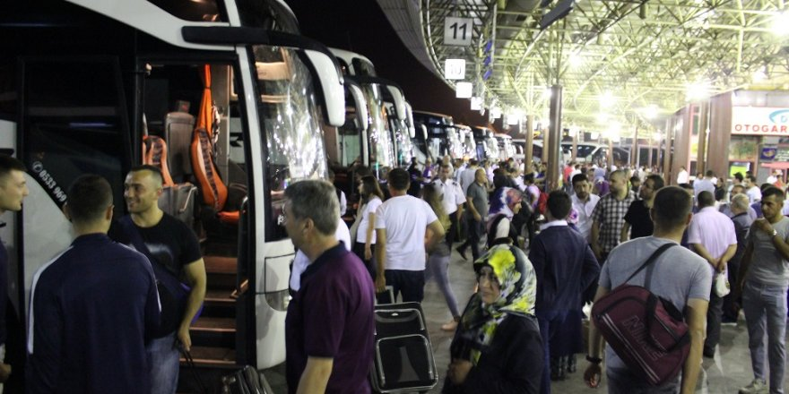 Otobüs bilet fiyatlarına yeni düzenleme yapıldı: fiyatlar düşecek