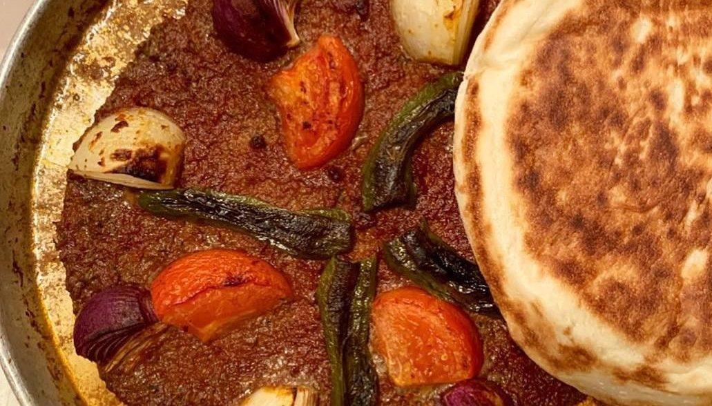 Antakya mutfağının tadı damakta bırakan meşhur lezzeti!