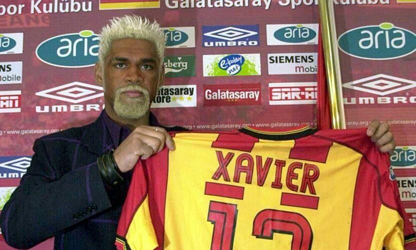 Abel Xavier: Galatasaray'da  Müslüman oldum dedi
