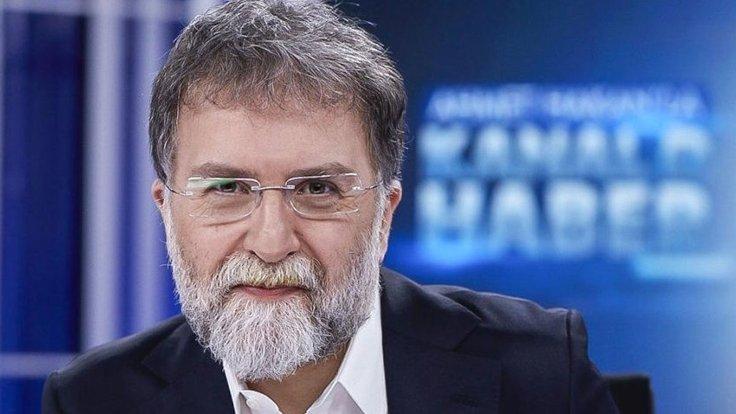 Ahmet Hakan'dan gazeteciler için özel istek
