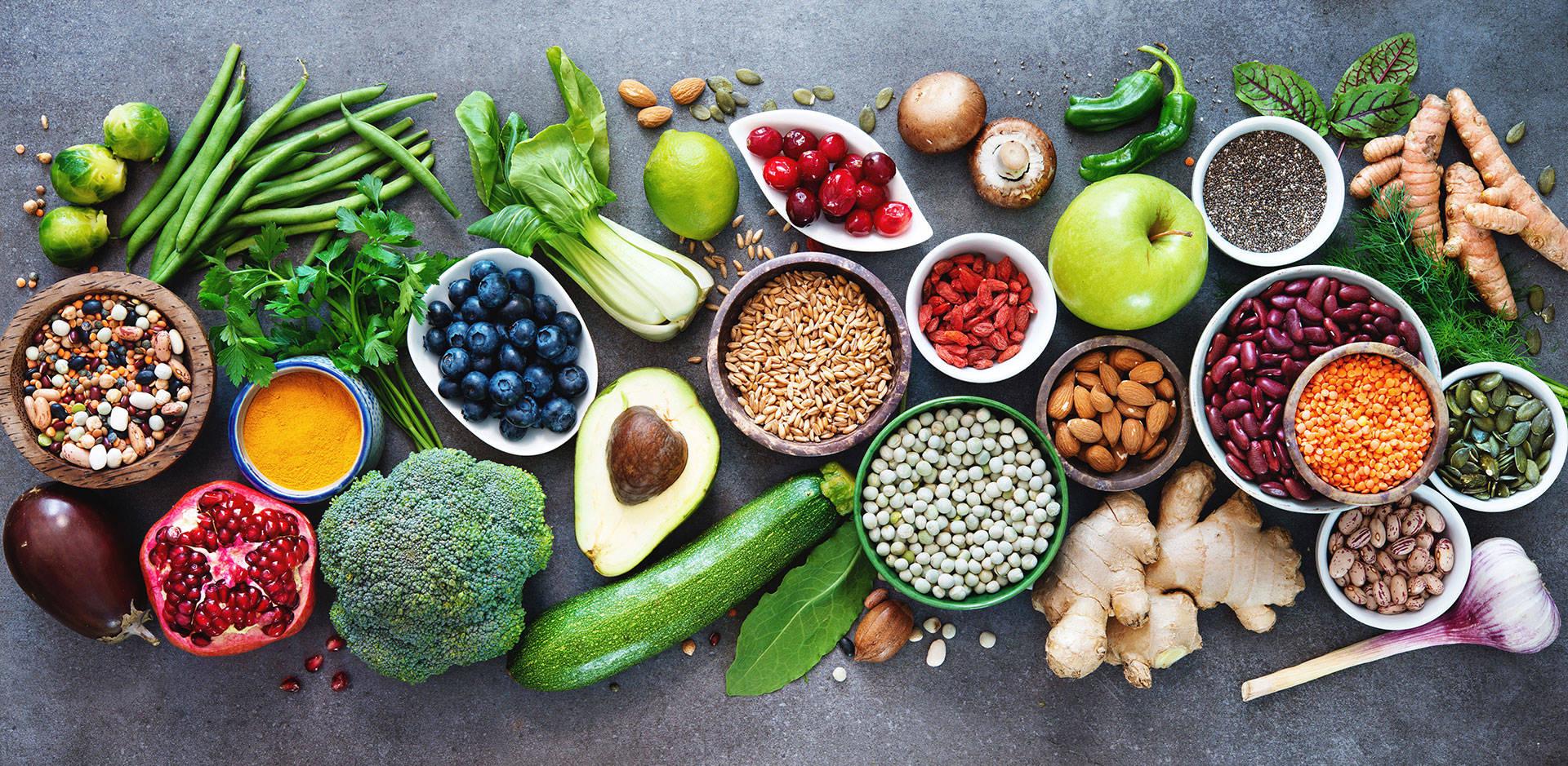 Ramazan'da sağlıklı beslenmenin yolları