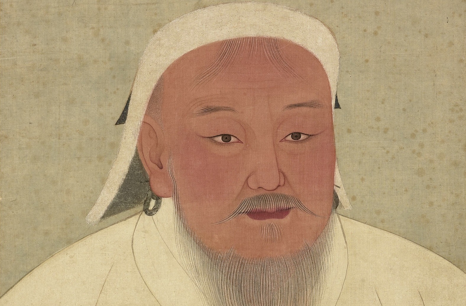 Moğol İmparatoru Cengiz Han'ın sıkı sıkıya bağlı olduğu 15 yasa