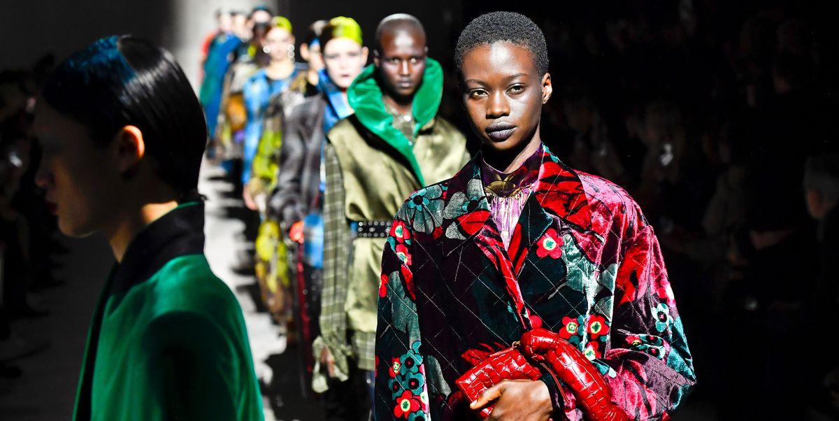 Koronavirüs sonrası moda sektöründe takvim değişikliği