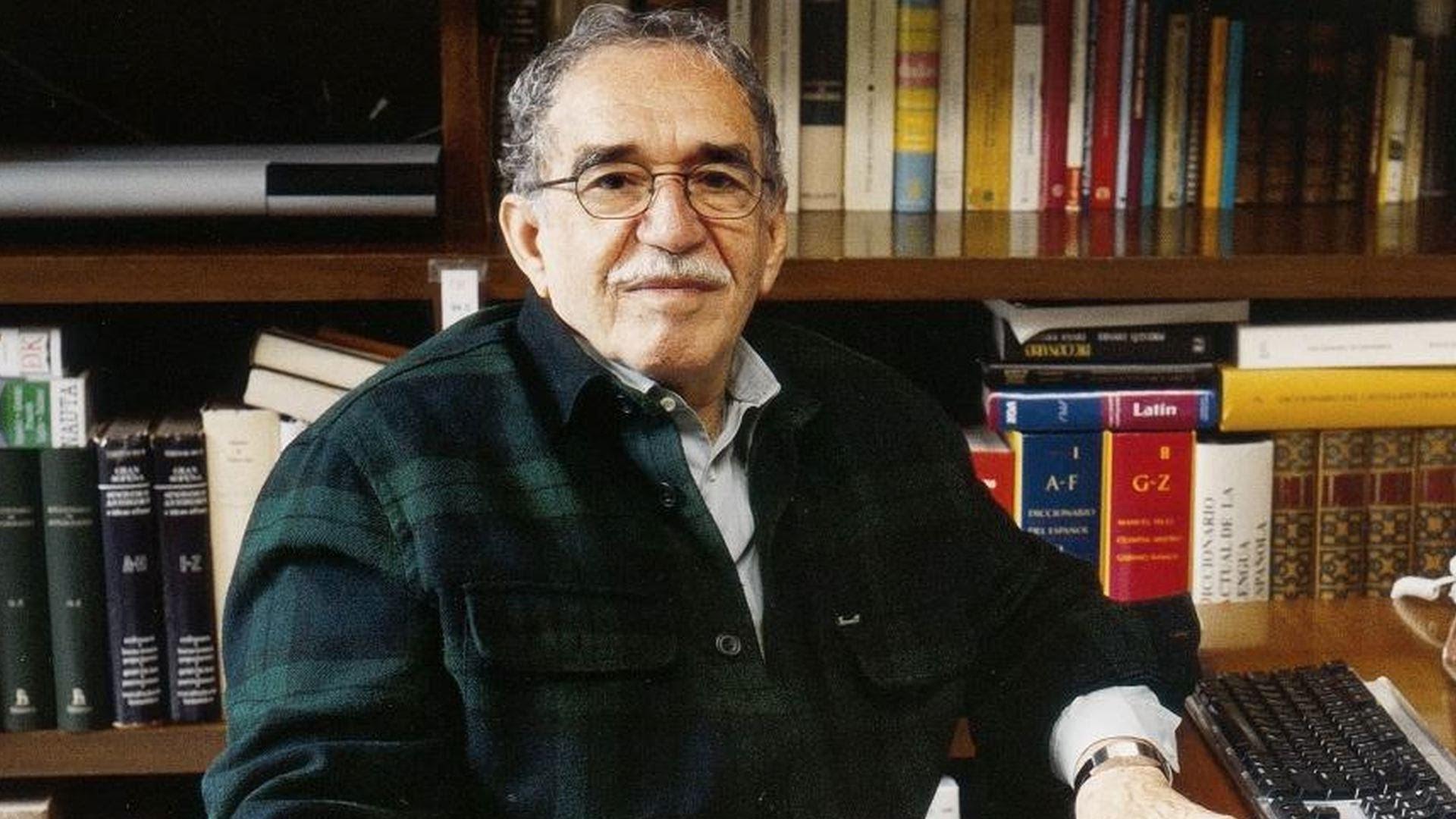 Gabriel Garcia Marquez'in ilham listesi