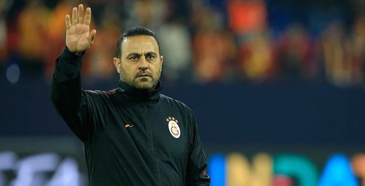 """Hasan Şaş: """"Çok sevdiğim Galatasaray'dan kendi isteğimle ayrılmış durumdayım."""""""