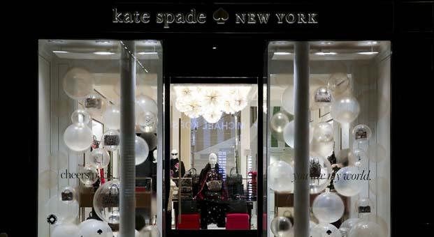 Kate Spade, 'Crisis Text Line' ile iş birliği yaptı