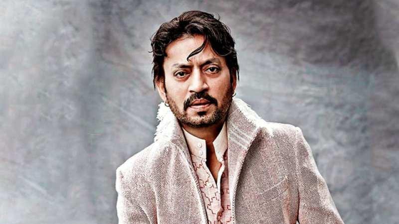 Bollywood yıldızı Irrfan Khan hayatını kaybetti