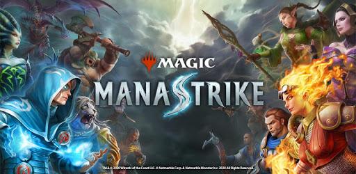 Magic: ManaStrike'a iki yeni özellik geliyor