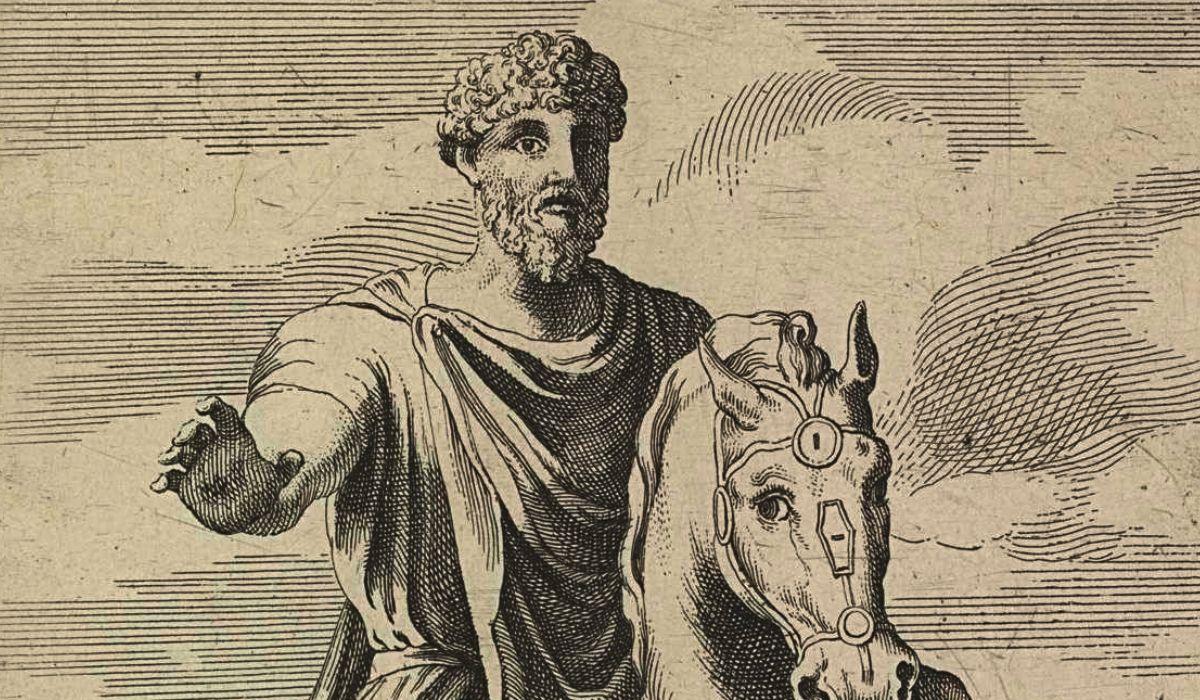 Roma İmparatorluğu'nun filozof hükümdarı Marcus Aurelius'a ait 10 özlü söz
