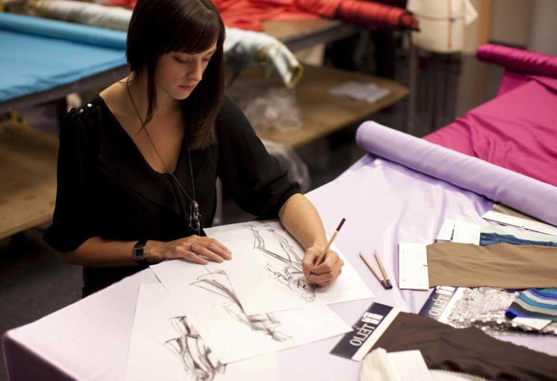 IFA Paris Uluslararası Moda Diploması artık online