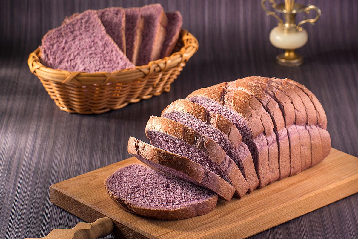 Ekmeğin Rengini Değiştiren Teknoloji!