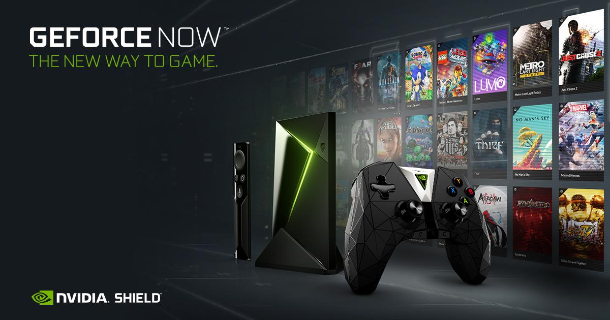 """NVIDIA """"GeForce NOW'da Oyuna Hazır"""" güncellemesini meraklılarına duyurdu"""