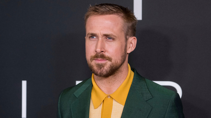 Ryan Gosling'in yeni projesi