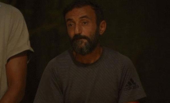 Survivor'da Ersin Korkut için beklenen karar açıklandı