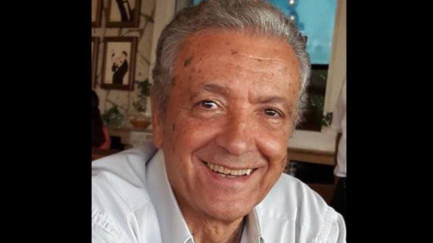 Koronavirüs nedeniyle TRT eski spikeri hayatını kaybetti