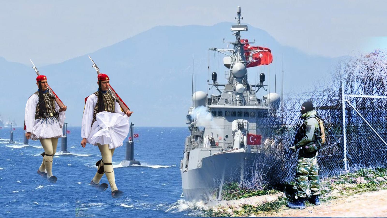 Yunan'ı göç korkusu sardı