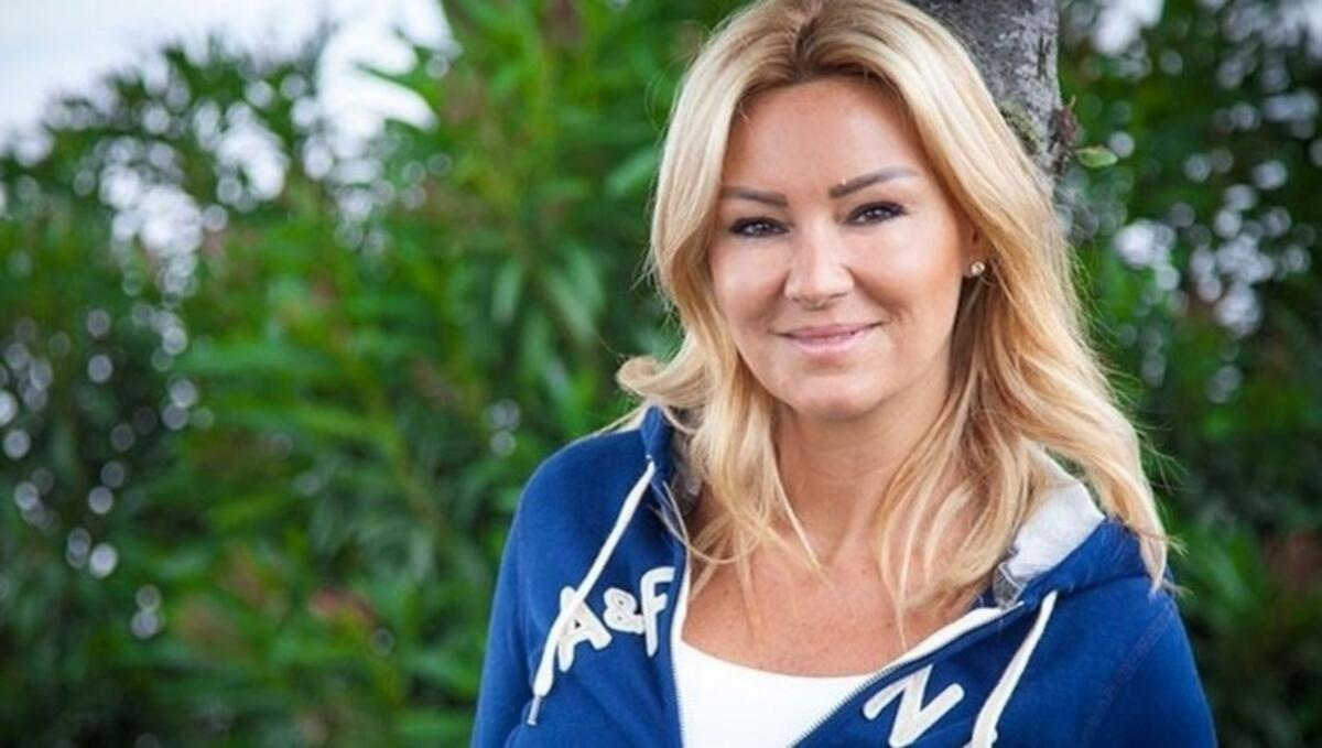 Pınar Altuğ yeni bir dizi için anlaşmaya vardı