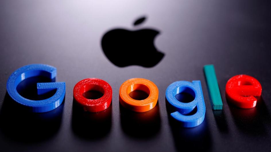 Apple Google'a rakip mi oluyor?