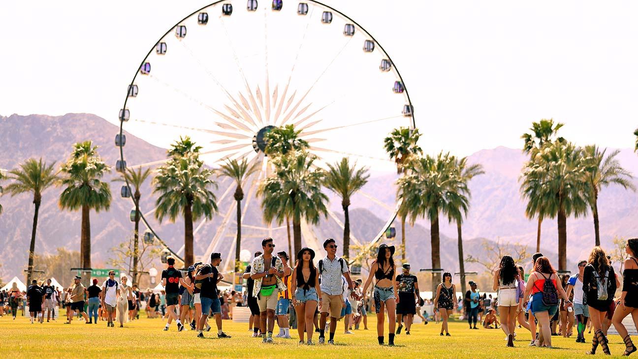 Coachella Festivali iptal edildi