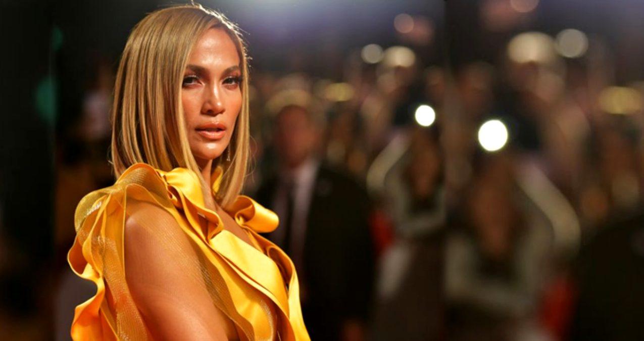 Jennifer Lopez'in yeni projesi belli oldu