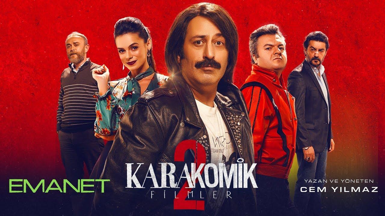 Cem Yılmaz'dan Netflix Türkiye'ye tepkili tweet