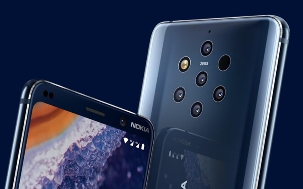Nokia üç yeni akıllı telefon modelini görücüye çıkarıyor