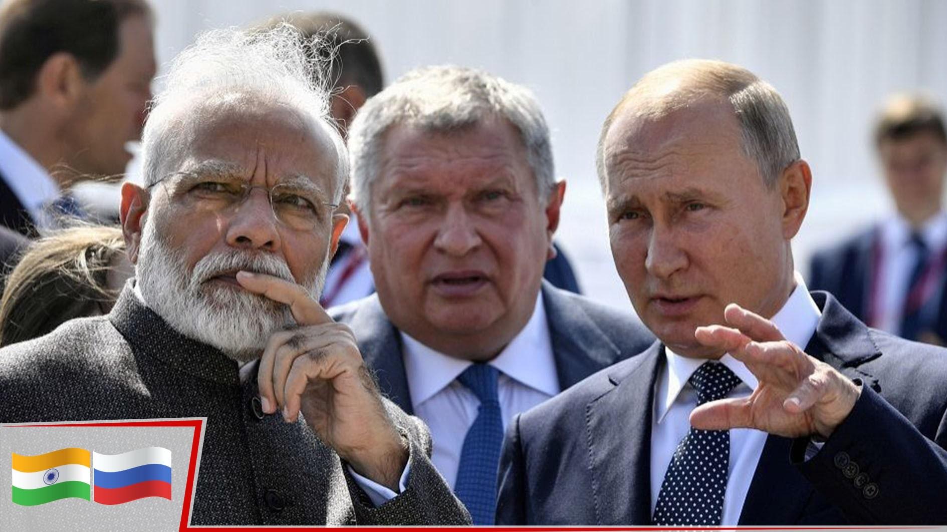 Rusya, Hindistan-Çin kavgasına silah satıyor
