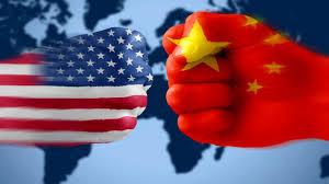 Dünya kaynıyor. ABD şimdi de Çin'in askeri tatbikatına taktı