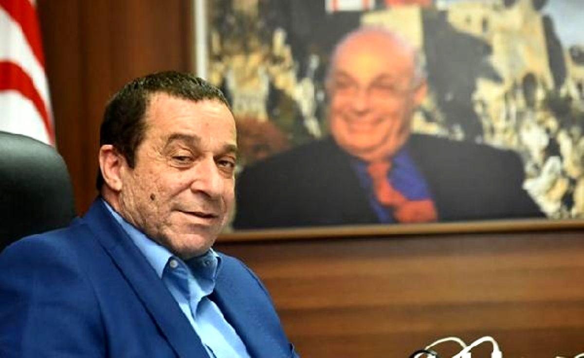KKTC'de seçim telaşı! Rauf Denktaş'ın oğlu aday
