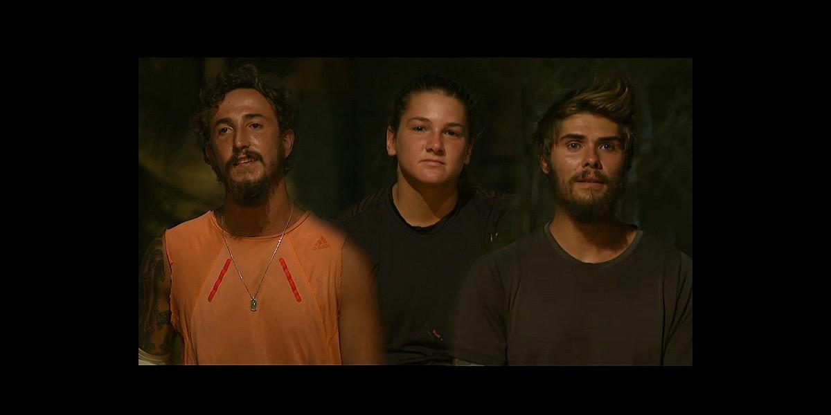 Survivor 2020'de elenen isim kim oldu?