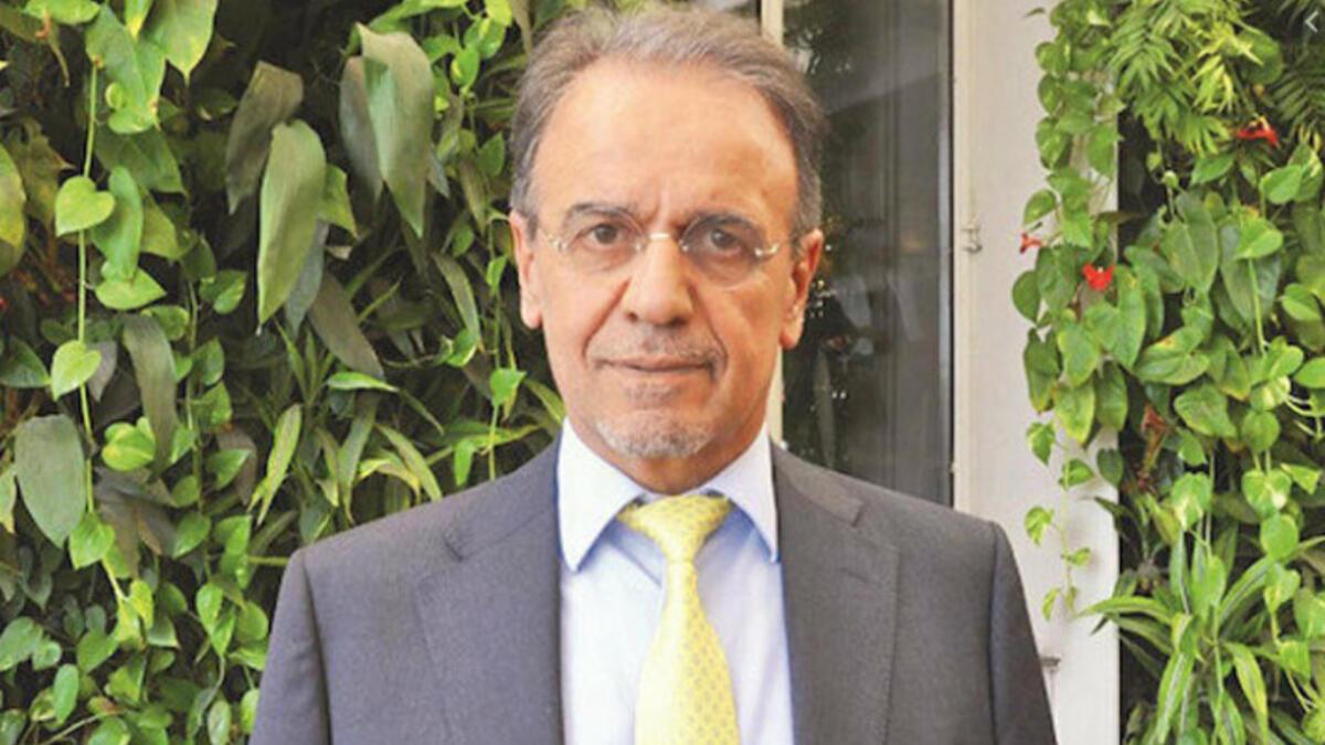Prof. Dr.Mehmet Ceyhan 5 adımda koronayla etkin mücadele metodunu açıkladı.