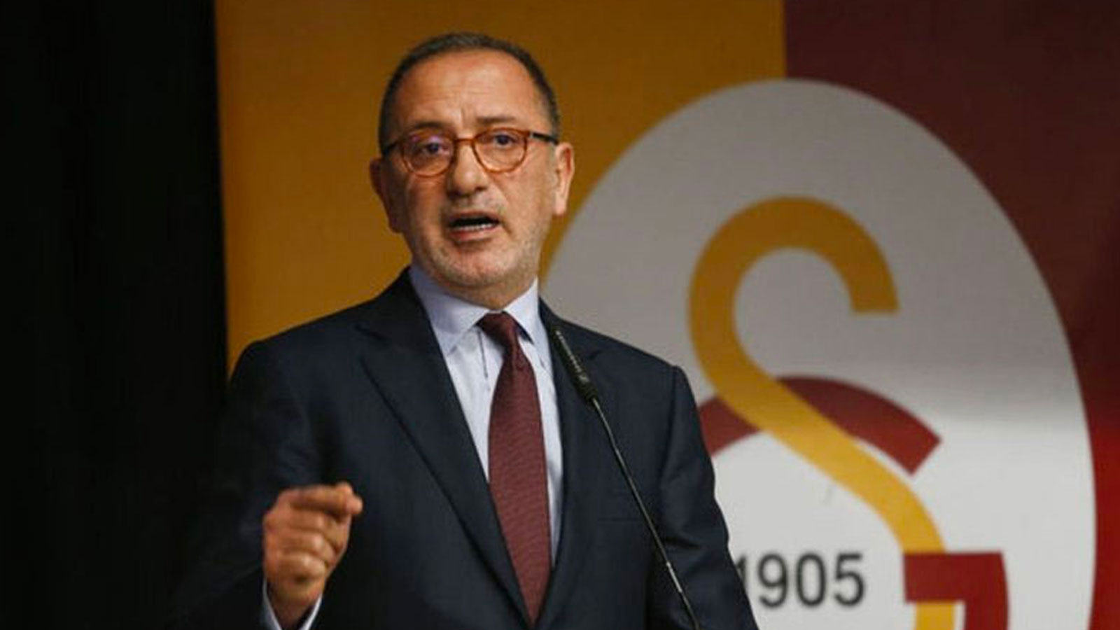 Fatih Altaylı'ya Galatasaray'dan zehir zemberek cevaplar!